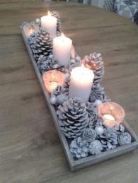 Amazing Winter Table Decoration Ideas 01