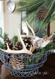 Amazing Winter Table Decoration Ideas 40