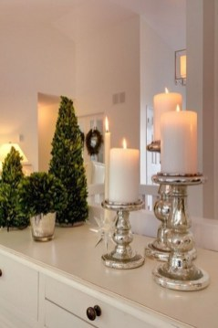 Awesome Winter Themed Bathroom Decoration Ideas 21