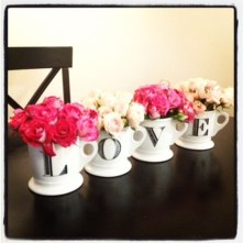 Beautiful And Creative DIY Valentine Decoration Ideas For Your Home 18