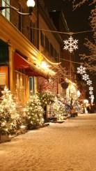 Cozy Winter Wonderland Decoration Ideas 01