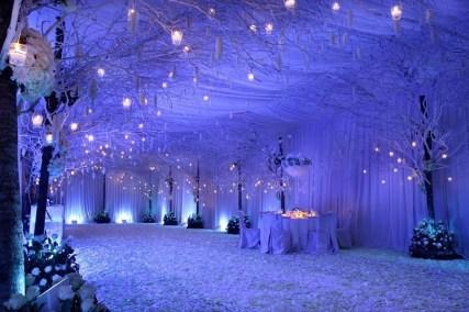Cozy Winter Wonderland Decoration Ideas 12
