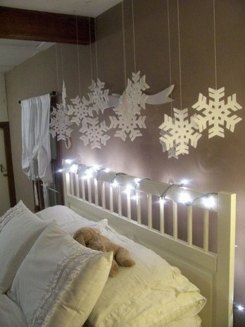 Creative Diy Room Decoration Ideas For Winter 17