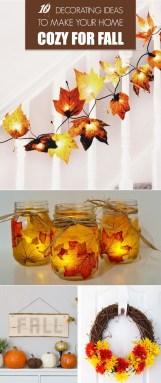 Creative Diy Room Decoration Ideas For Winter 44