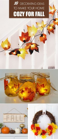 Creative Diy Room Decoration Ideas For Winter 44