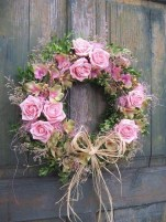Cute Shabby Chic Valentines Decoration Ideas For Your Home 10