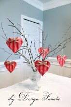 Easy Valentines Decoration Ideas You Should Try For Your Home 02