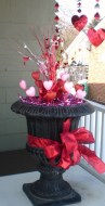 Easy Valentines Decoration Ideas You Should Try For Your Home 11