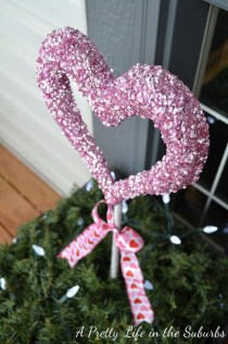 Easy Valentines Decoration Ideas You Should Try For Your Home 23
