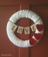 Easy Valentines Decoration Ideas You Should Try For Your Home 32