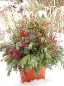 Fabulous Outdoor Winter Decoration Ideas 02