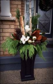Fabulous Outdoor Winter Decoration Ideas 29