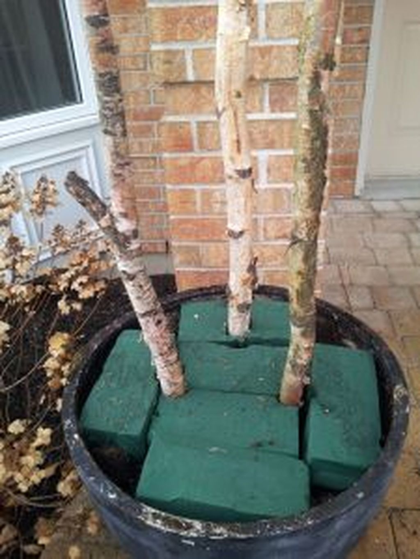 Fabulous Outdoor Winter Decoration Ideas 32