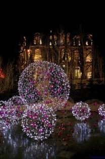 Fabulous Outdoor Winter Decoration Ideas 36