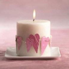 Inspiring Valentines Day Fireplace Decoration Ideas 42