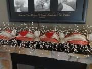 Inspiring Valentines Day Fireplace Decoration Ideas 43