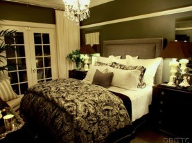 Romantic Valentines Bedroom Decoration Ideas 12