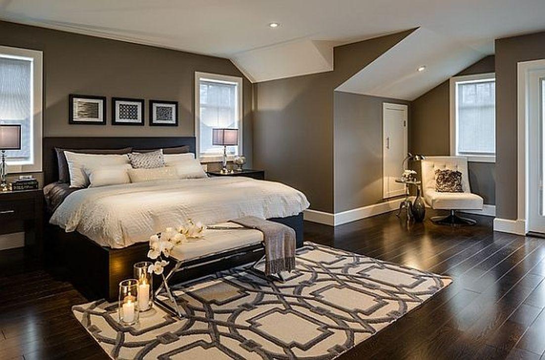 Romantic Valentines Bedroom Decoration Ideas 36