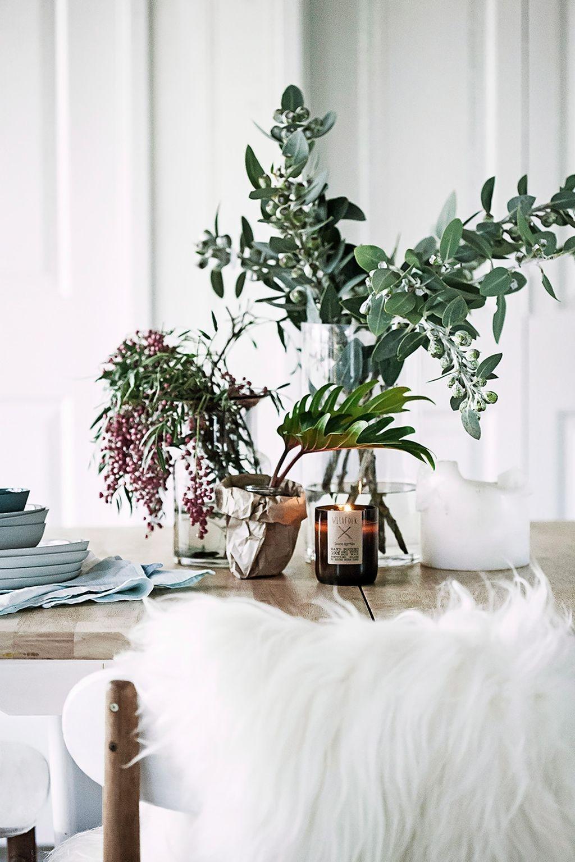 Romantic Valentines Day Dining Room Decoration Ideas 30