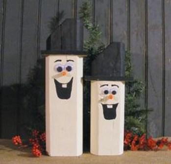 Totally Adorable Winter Porch Decoration Ideas 39