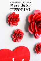 Totally Adorable Wreath Ideas For Valentines Day 10