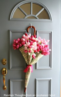 Totally Adorable Wreath Ideas For Valentines Day 23