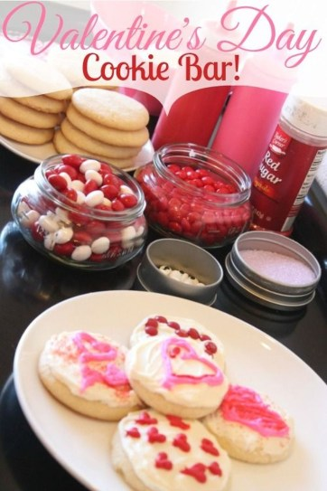Totally Fun Valentines Day Party Decorations Ideas 07