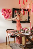 Totally Fun Valentines Day Party Decorations Ideas 30