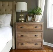 Amazing Farmhouse Style Master Bedroom Ideas 11