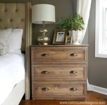 Amazing Farmhouse Style Master Bedroom Ideas 11