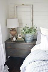 Amazing Farmhouse Style Master Bedroom Ideas 21