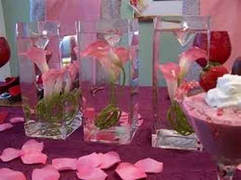 Amazing Minimalist And Modern Valentine Decoration Ideas 33