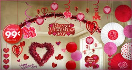 Amazing Outdoor Valentine Decoration Ideas 07