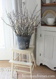 Awesome Modern Spring Decorating Ideas 13