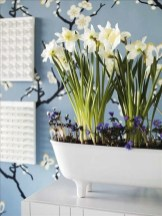 Awesome Modern Spring Decorating Ideas 45