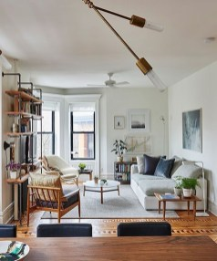 Awesome Small Living Room Decoration Ideas On A Budget 11