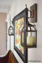 Beautiful Rustic Entryway Decoration Ideas 27