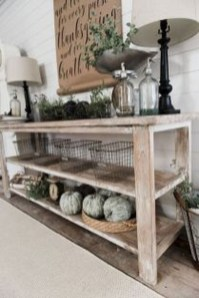 Beautiful Rustic Entryway Decoration Ideas 29