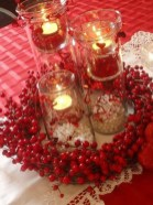 Beautiful Valentine Decoration Ideas For Your Home 05