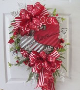 Beautiful Valentine Decoration Ideas For Your Home 06
