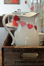 Beautiful Valentine Decoration Ideas For Your Home 27