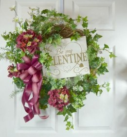 Beautiful Valentine Decoration Ideas For Your Home 33