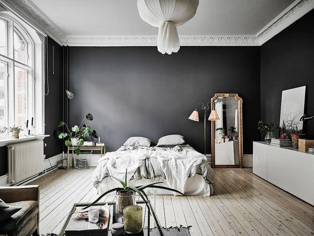 Cozy Apartment Studio Decoration Ideas 06
