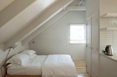 Cozy Apartment Studio Decoration Ideas 14