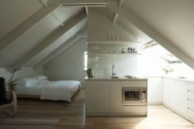 Cozy Apartment Studio Decoration Ideas 24