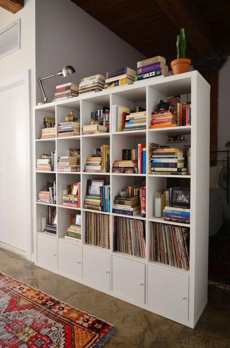 Cozy Apartment Studio Decoration Ideas 30