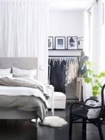 Cozy Apartment Studio Decoration Ideas 33
