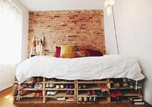 Cozy Apartment Studio Decoration Ideas 38