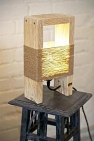 Creative Diy Wooden Home Decorations Ideas 03