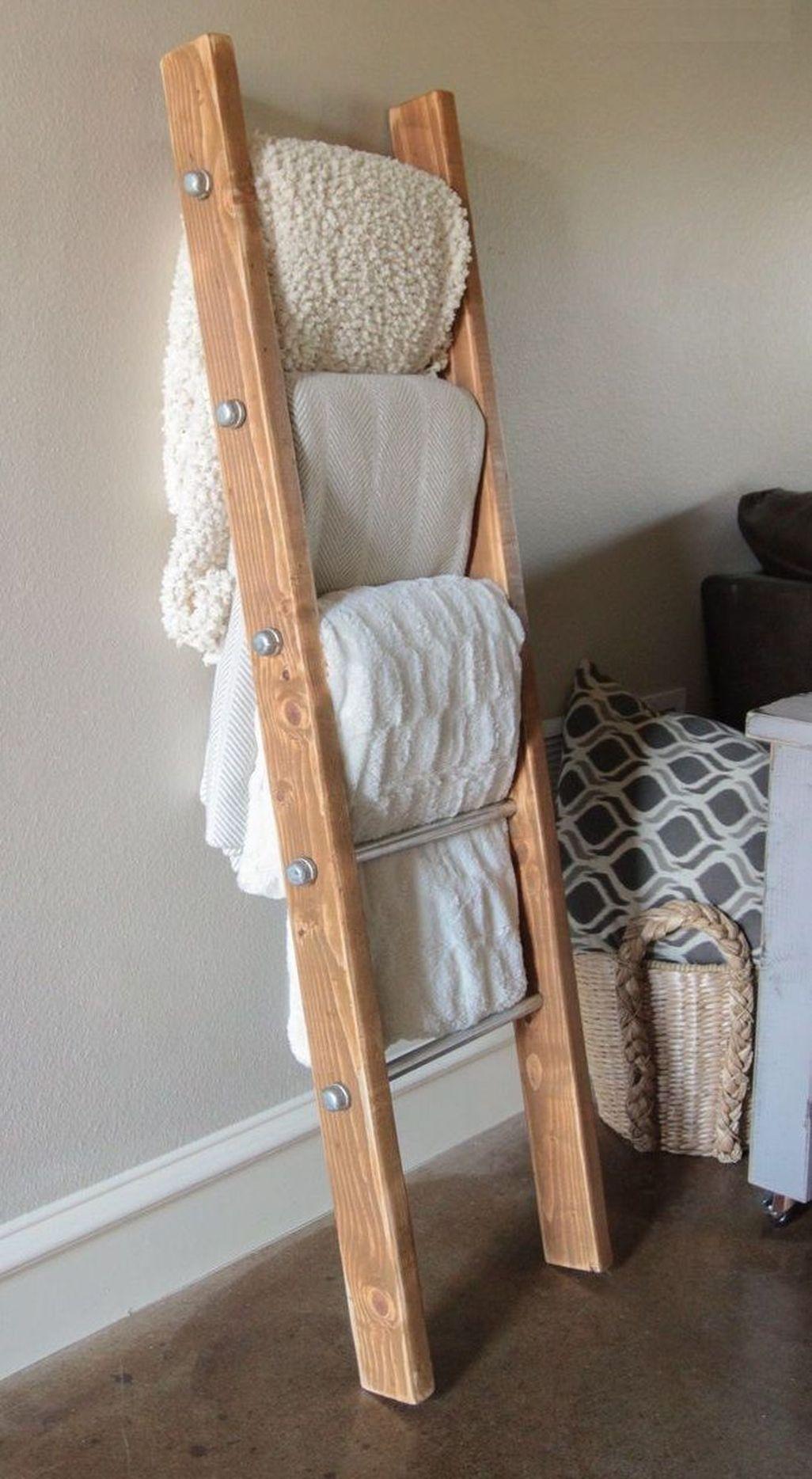 Creative Diy Wooden Home Decorations Ideas 32